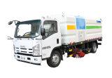 Camion ufficiale Xzj5070txsq5 (camion di pulizia della strada del fornitore 6t di XCMG di ingegneria sanitaria)