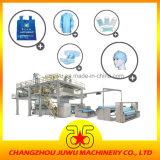 Máquina no tejida (S, SS, SMS) (JW1600, JW2400, JW3200)