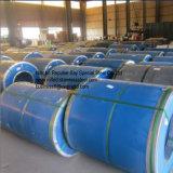 O fornecedor profissional de PPGI Prepainted a cor de aço rolada aço da bobina