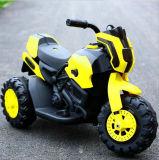 La motocicleta eléctrica barata superventas de los PP embroma paseo ligero en los juguetes