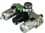 De Combinatie van de Filter van de Lucht van het Type van Reeks SMC van de EG (F.R.L Combination) Pneumatische Frl