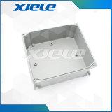 Caixa de junção de alumínio