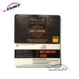 O leitor de cartão 13.56MHz cartão NFC