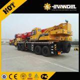 新しいSany 50トンの油圧移動式トラッククレーン(STC500)