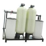 Kosten-Leistungsfähigkeits-elektronischer Entzunderer-Wasserenthärter