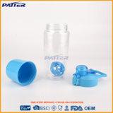 176g прозрачный пластиковый Joyshaker питьевой воды