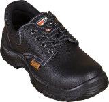 Изготовление Shandong ботинка безопасности Китая, проектируя работая основные ботинки безопасности