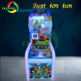 Centro de entretenimento 145W gabinete Mini Cannon Paradise Moeda electrónica operado máquina de jogos de tiro para crianças