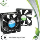Xinyujie Plastikluft-Entlüfter 9238, 92*38mm industrieller Ventilator-grosser Luft-Fluss, Gleichstrom-Kühlventilator