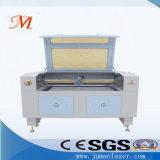 Tagliatrice da tavolino del laser con il posizionamento della macchina fotografica (JM-1390H-SJ)