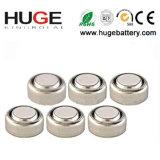 1,5 безртутный щелочные батареи таблеточного AG13