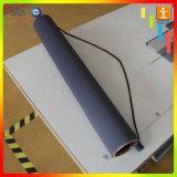 Anunciando o rolo impresso de suspensão vertical lateral dobro