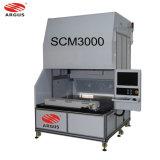 Мраморные рабочий стол чист и LGP станок для лазерной маркировки