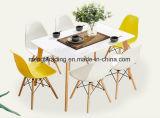 [إيتلين] تصميم [بّ] [إمس] بلاستيكيّة يتعشّى كرسي تثبيت نسخة لأنّ عمليّة بيع, كرسي تثبيت البلاستيك