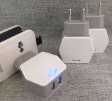 OEMの工場二重USB旅行充電器
