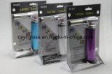 Aansteker van het Butaan van het Gas van de toorts de Lichtere Lichtere voor de Pijp van het Glas