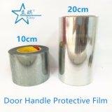 Véhicule Film de protection de clair de poignée de porte