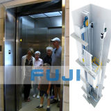 FUJI 병상 엘리베이터, 무능한 엘리베이터