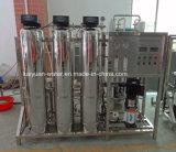 Usine 500lph de traitement des eaux d'usine de traitement des eaux de RO petite