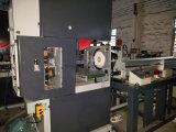 Jrt Jumbo de Automática Industrial Rollo de papel de la máquina de corte de sierra de banda