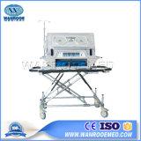 Hb2000医薬品の新生の放射ウォーマーの輸送の幼児の定温器