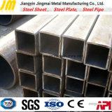 Warm gewalztes quadratisches Stahlrohr des Zubehör-AISI für Aufbauten