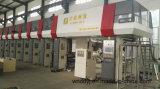 Zylindertiefdruck-Drucken-Maschine der Elektrizitäts-350m/Min Welle gefahrene