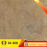 azulejo de suelo esmaltado rústico de la porcelana de 600X600m m (06-31)