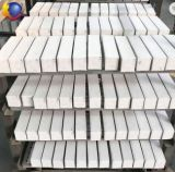 軽量の鋼玉石のムライトの煉瓦炭化ケイ素の煉瓦およびSialonの担保付きの鋼玉石の煉瓦