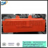 Qualitäts-Über-Hoher anhebender Magnet MW22-210100L/3 elektrisch für das Handhaben des Walzdraht-Ringes