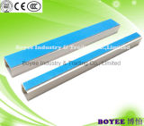 PVC Câble électrique de l'agrégation des gaines en plastique avec du ruban adhésif