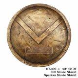 Het schild van Film Sparta beschermt 62cm hk300-1