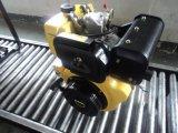 6.5kw 7kwのFuanによって作り出される空気涼しい発電機のポータブル