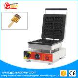 Gaufre électrique commerciale Stick Maker avec prix d'usine
