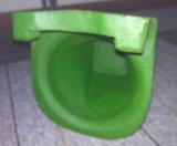 52D16-10 Sand-Casting diente utilizado en la draga