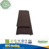 容易インストールされた方法防火効力のある木製のプラスチック合成物WPCの壁パネルB20-155