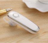 Receptor de cabeza estupendo de Bluetooth del mono auricular sin hilos de Bluetooth mini