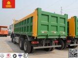 Sinotruk HOWO 6X4 8X4 HP 336/371Dumper Truck en venta