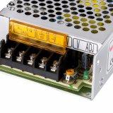 Mini-Taille du bloc d'alimentation Ms-60-5 avec AC approuvé de RoHS de la CE au bloc alim. de C.C 60W 5V