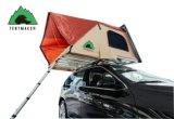 2017最も熱く堅いシェル車の屋根の上のテント