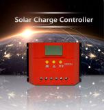 zonneControlemechanisme 12/24V 50A Glanzend Rood PWM