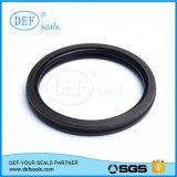 유압 PTFE 청동색 먼지 와이퍼 또는 긁는 도구 Sealling