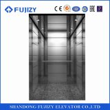 Fujizy 1000kg 전송자 엘리베이터 건물 상승 엘리베이터
