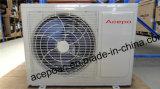 12000BTU inversor DC tipo split Condicionador de Ar