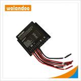 8A 12V 40W MPPT Controlador de carga solar controlador