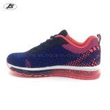 L'espadrille neuve Flyknit de mode chausse des chaussures de sports pour les femmes (V024#)