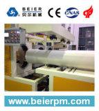Máquina auto de Belling del horno del doble del tubo del PVC Skg160 con el Ce, UL, certificación de CSA
