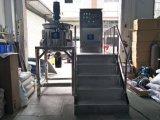 Het Maken van de Zeep van het roestvrij staal 300L Vloeibare Machine
