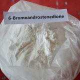 6-Bromoandrostenedione per no di CAS di sviluppo del muscolo dell'uomo: 38632-00-7