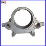 Personalizar o processo de fundição de moldes de precisão de peças de usinagem CNC
